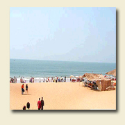 Goa Beaches India