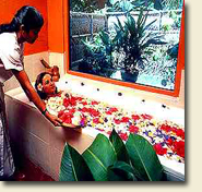 Ayurveda Tours Package in India