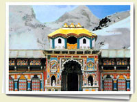 Badrinath Tour Package in India