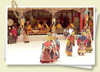 Ladakh Cultural Tour Package