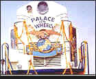 Palace On Wheels Tour Package