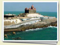 South India Temples Tour Package