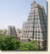 South India Tours Package